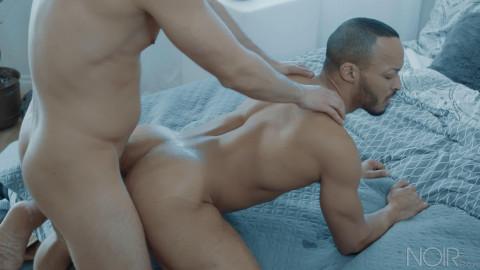 The Long Goodbye Scene 1 - Colby Tucker, Dillon Diaz