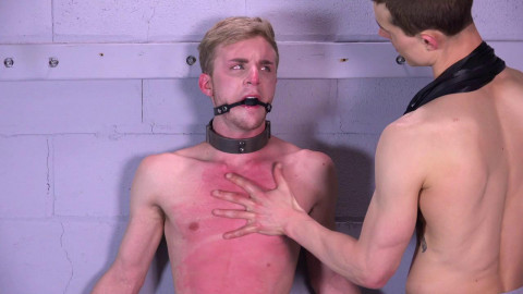 Logan Like Twink Torture Ep. 2