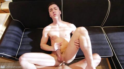 Hardcore Fuck – Arad Winwin & Tristan Hunter