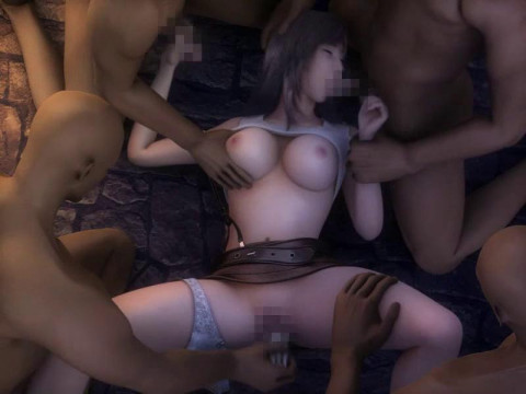 Teifan to Ecchi - 3d HD Video