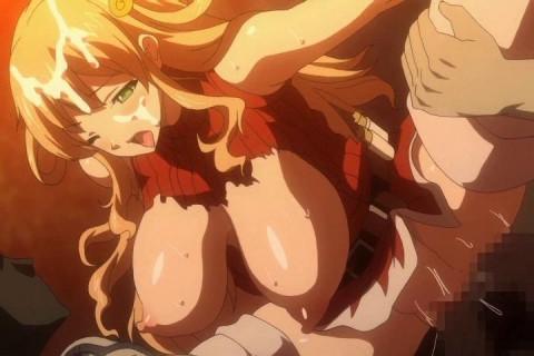 Shinkyoku no Grimoire The Animation - Ep.02