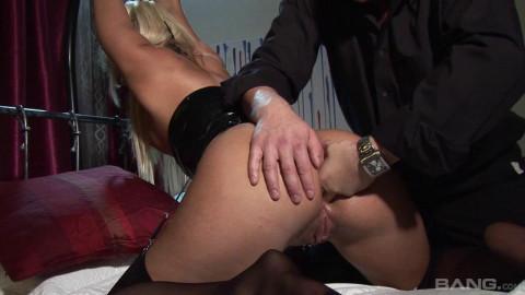 Tie My Ass Up