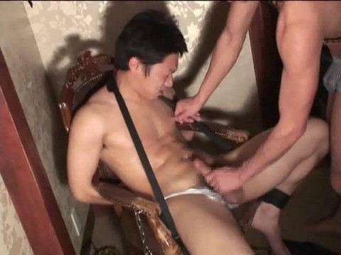 Mens Hell 4 - Muscles Abuse and Training