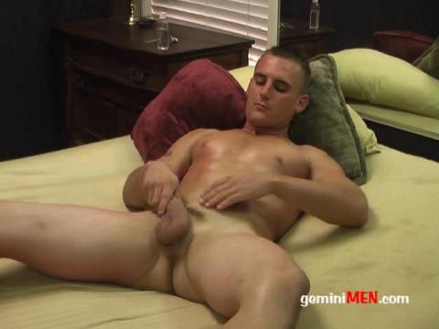 Gemini Men - Brent More Toys