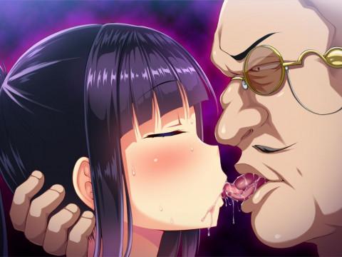 Shinsou Seiki Elementia Kutsujoku no Sennou Saimin