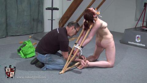 Crutch Control