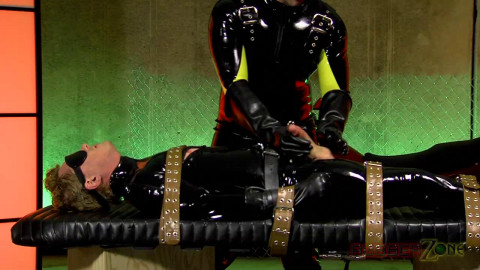 RubberZone Video Collection Pt 1