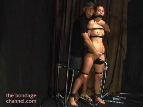 Vip Gold Clips Of The Orgasm Bar. Part 6.