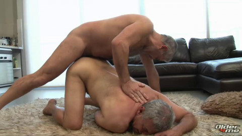 Hot Fucking of Aslan & Rocky Bear (720p)