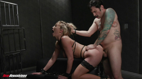 Hes In Charge - Adira Allure