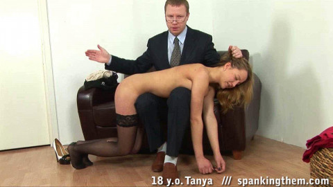 Spanking Them Excellent Perfect Vip Magic Collection. Part 4.
