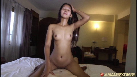 Toto 2 Asian Sex Diary
