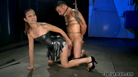 Captive Male Hot Sweet The Best Excellent Unreal Collection. Part 3.