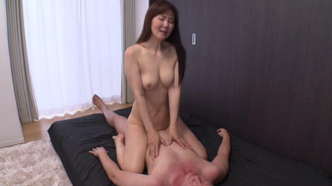 Nympho MILFs Seduction -Enjoy Her Cougars body- - Runa Akasaka
