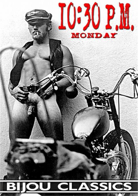 Bijou: 10:30 P.M. Monday