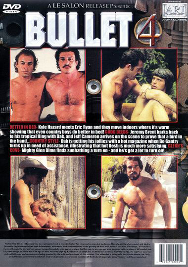 Bullet Videopac 4 / Bullet Productions / 1982