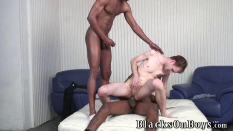 Blacks On Boys - Mike Daniels