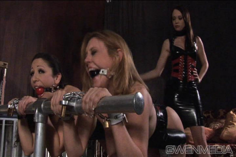 Ivy Manor Slaves 2 House Duties Part 3