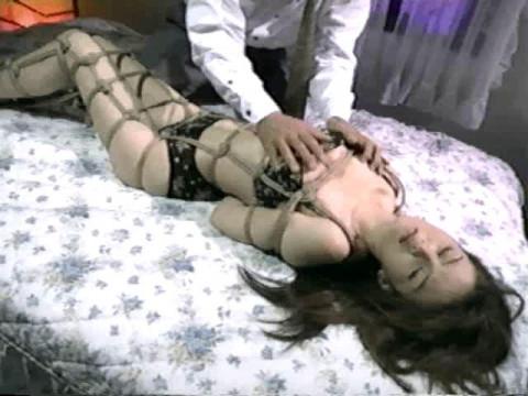Fetish360 - Yuki Tasaki Bondage Servant Video