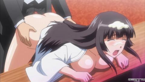 Gakuen Vol. 3: Karei Naru Etsujoku Ep.01