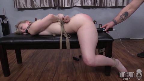 Lily Rader - The Submissive Specimen part 3