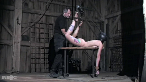 HD Bdsm Sex Videos Tuition part 2