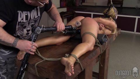 SSM - 13 Aug, 2015 - Cherie Enslaved - Cherie DeVille