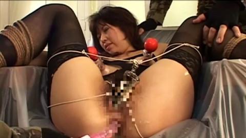 Sin Woman Sm Punishment Part 2