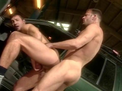 Jocks Video – Serviced (1999)