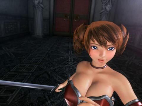 D-Fantasy - 3d HD Video