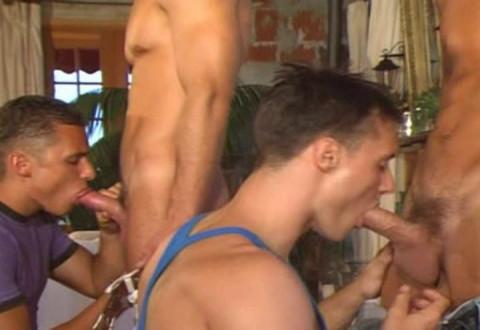 Retro Orgies At Anchor Hotel