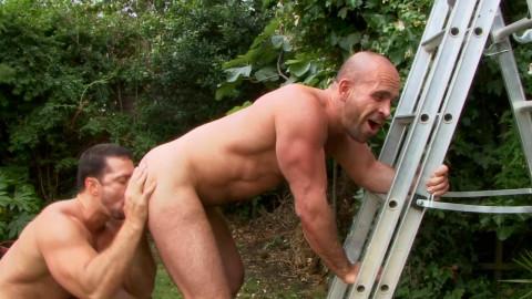 Vinnie DAngelo & Marco de Brute