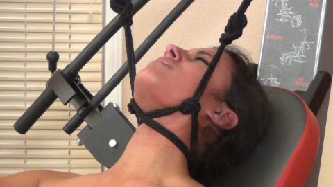 Lew Rubens - Drea Self Carotid Play Workout