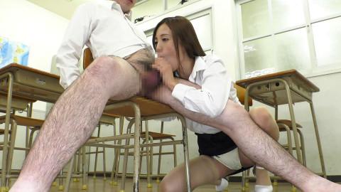 Nakamura Hisaki Pacifier Preparatory School vol 61 part 1 FHD