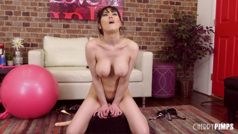 Audrey Noir Just Wants To Masturbate