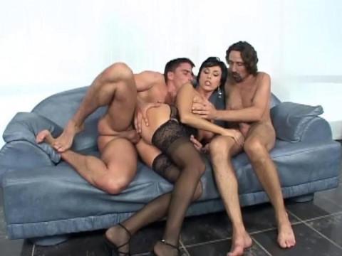 [Platinum X Europe] Lusty legs vol5 Scene #4