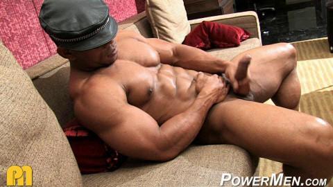PowerMen Kuson Santos - Muscle Inspection