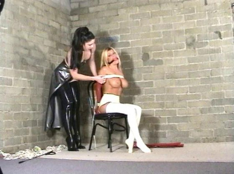 Bondage BDSM and Fetish Video 46