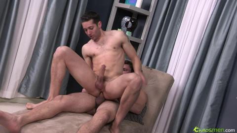 Jacek & Silas (Raw)