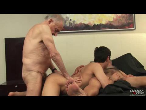 The Art of Sex with Aslan Don Rodrigo and Joaquin