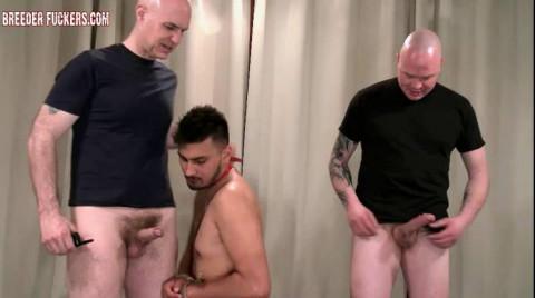 Liam - Dog training, humiliation, supervised wc training