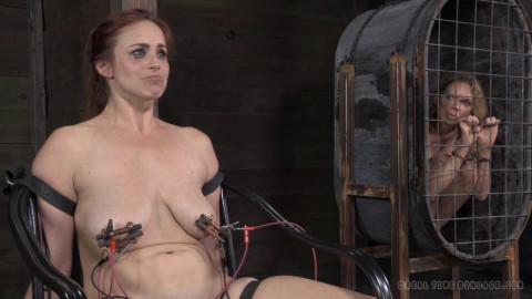 Bella Rossi Pain is Love No.3 (2014)