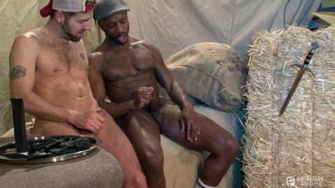 Backyard Boys, Scene #07