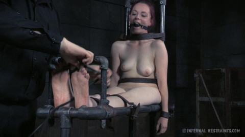 Filthy (Ivy Addams) InfernalRestraints