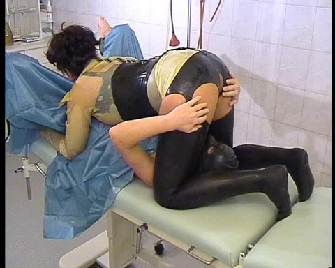 Hell Clinic Hottest Sex Videos 8