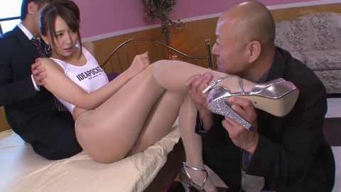 IdeaPocket - Newcomer gal RQ humiliated cutie undressed [ipz-758]