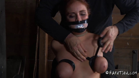 Trapped Part One - Ashley Graham