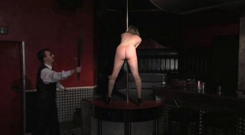 Master Costello - Slave Girl Casting 2