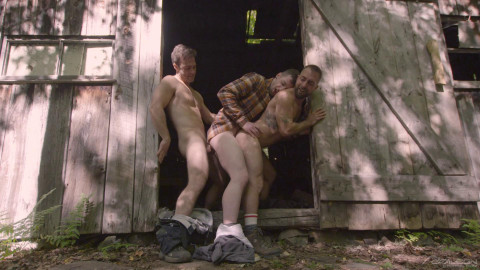 FS Gabriel Clark, Jeremy London, Thyle Knoxx - Into The Woods