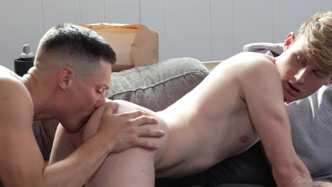 Tristan Hunter & Eric Charming - Making The Grade